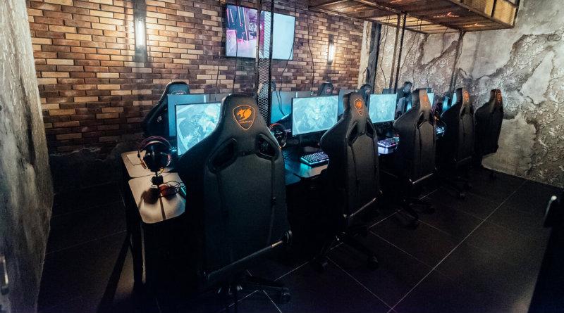 Black Start Gaming Club | Фото: chudo.tech