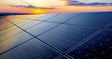 Самая мощная солнечная электростанция в мире | Фото: businesswire