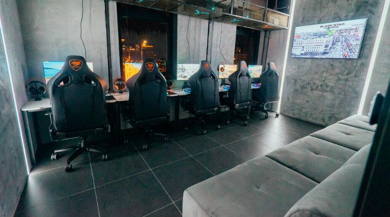 Black Start Gaming Club | Фото: Яндекс