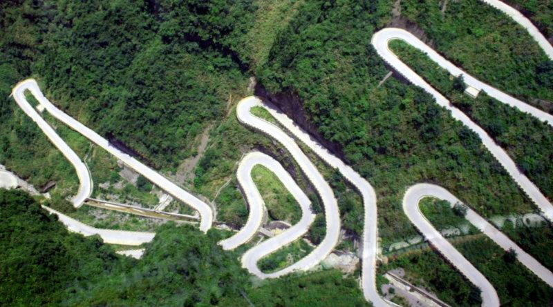 Дорога 99 поворотов | Фото: http://hora.md
