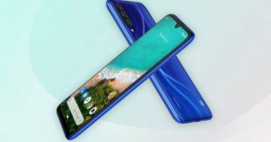Представлен Xiaomi Mi A3 на «чистом» Android