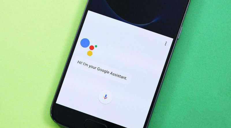 Google Assistant | Фото: 9to5google