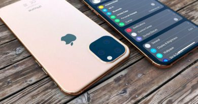 Новые iPhone не получат USB Type-C и 3D Touch