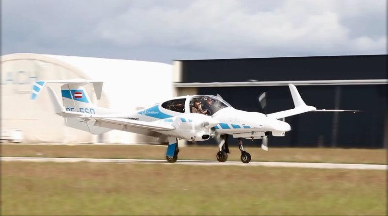 Посадка самолета | Фото: YouTube