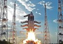 Индия запустила свою станцию на Луну
