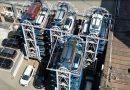 Самые технологичные парковки Москвы. Обзор