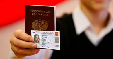 Электронный паспорт | Фото: https://типичная-шатура.рф