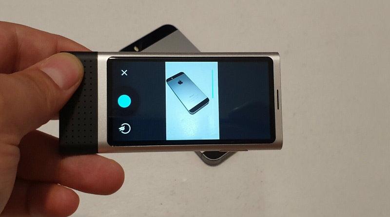 Nokia Ion Mini