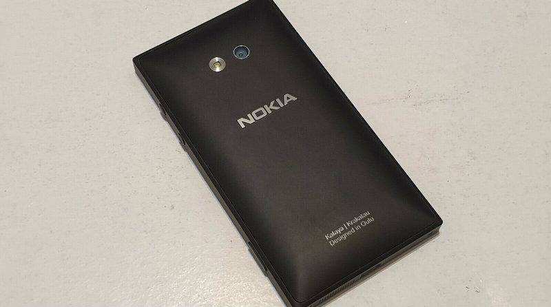 Nokia Kataya   Фото: eBay