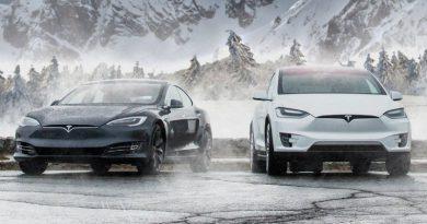 Tesla в Норвегии | Фото: IXBT