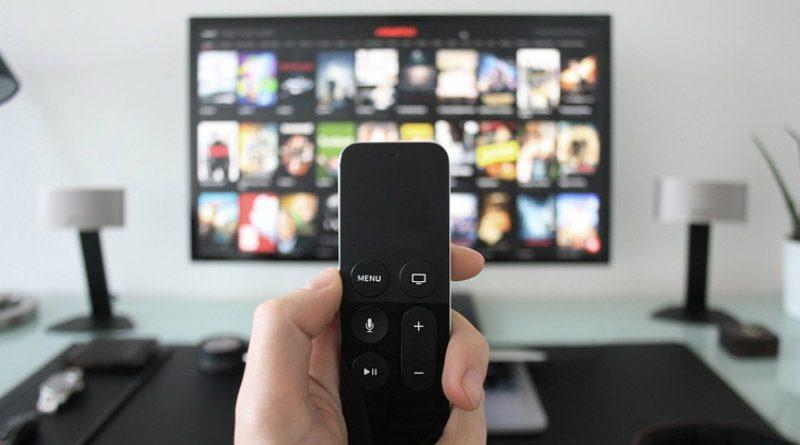 Умный телевизор | Фото: 3dnews.ru