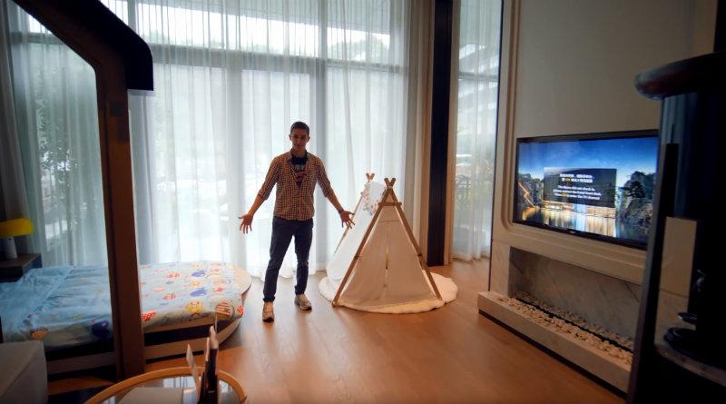 Отель Wonderland   Фото: chudo.tech