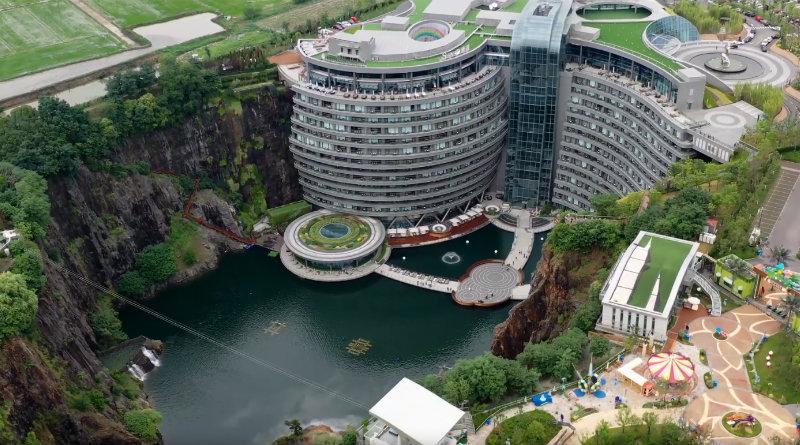 Отель Wonderland | Фото: chudo.tech