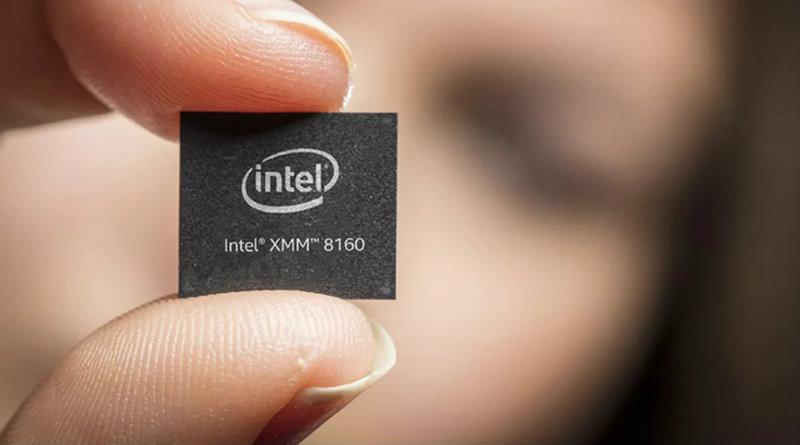 Модем Intel | Фото: The Verge