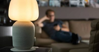 Умная лампа IKEA   Фото: thestar.com