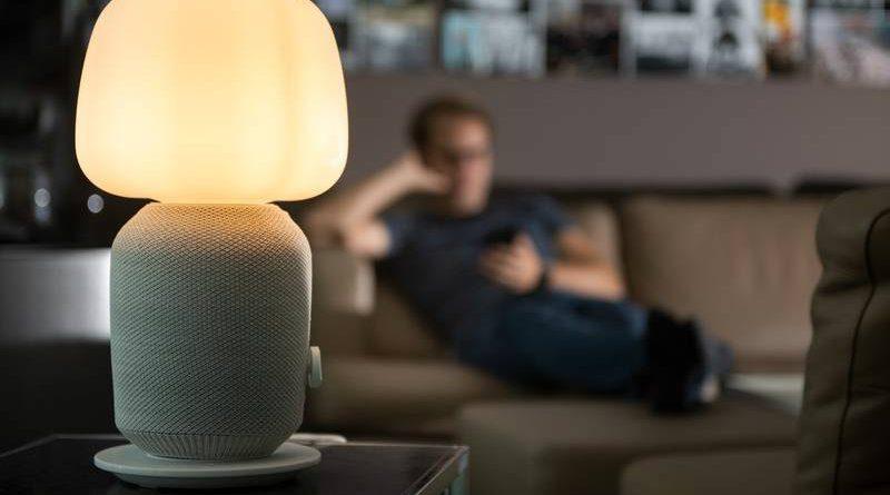 Умная лампа IKEA | Фото: thestar.com