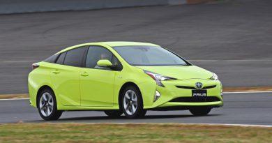 Toyota Prius | Фото: drive.ru