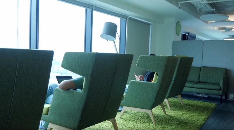 «Сбербанк» Agile Home | Фото: chudo.tech