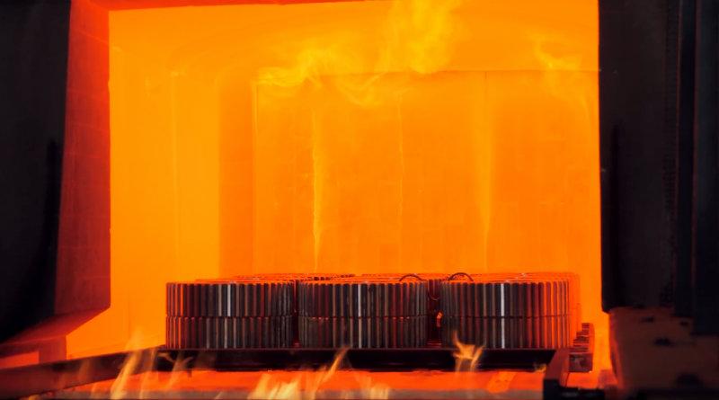 Производство БелАЗ-75710 | Фото: chudo.tech