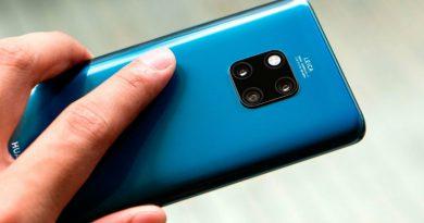 Huawei Mate 20 | Фото: https://theroco.com