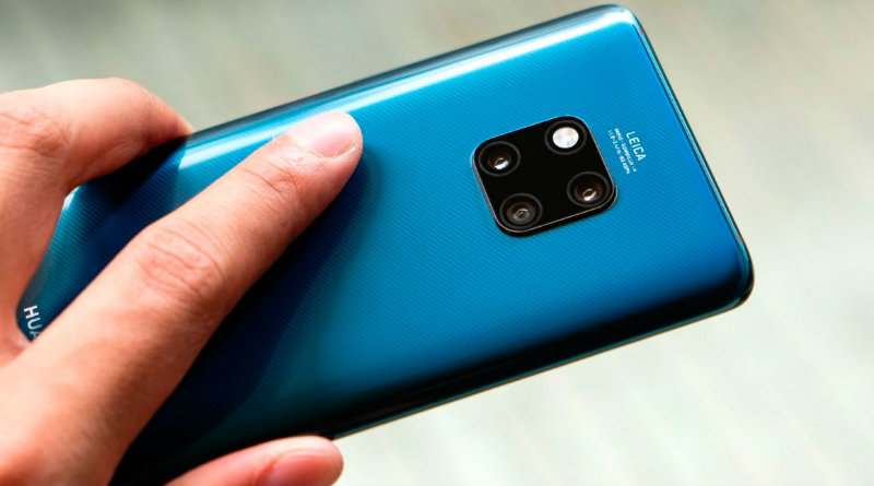 Huawei Mate 20 | Фото: https://theroco.com