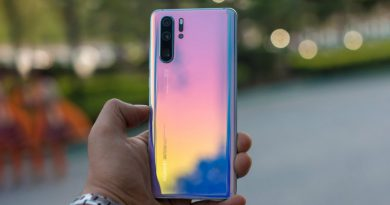 Huawei P30 Pro   Фото: smartprix