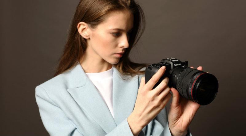 Камера Canon | Фото: chudo.tech