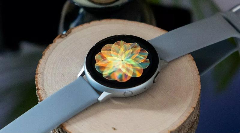 Samsung Galaxy Watch Active 2 | Фото: The Verge