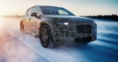 Видео: как собирают электрокары BMW iNEXT