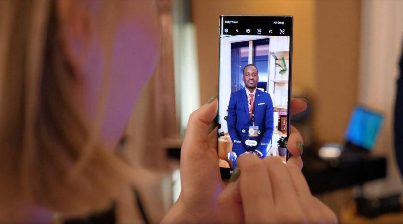 Samsung Galaxy Note 10 | Фото: chudo.tech