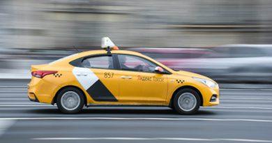 Яндекс.Такси | Фото: https://riamo.ru/