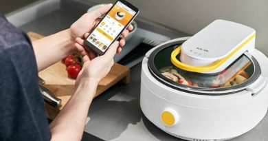 Solista Solo Intelligent Cooking Machine