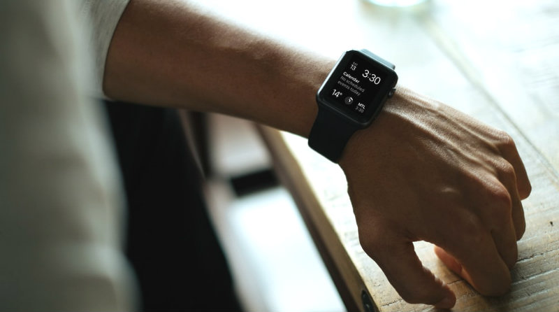 Умные часы | Фото: unsplash.com