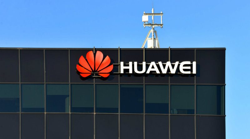 Huawei | Фото: shutterstock
