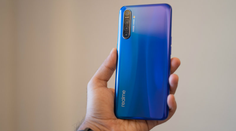 Realme XT | Фото: Android Authority