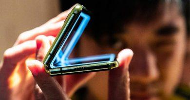 Galaxy Fold | Фото: Forbes