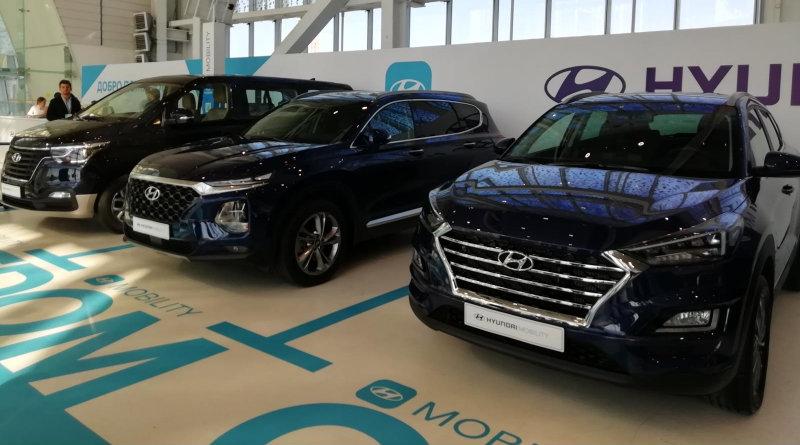Hyundai Mobility | Фото: overclockers