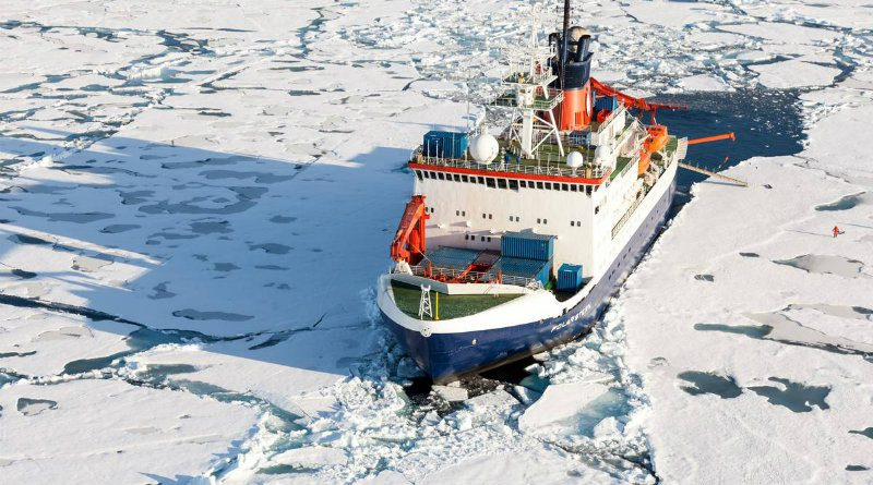 Polarstern | Фото: ixbt