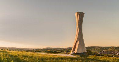 Башня в Урбахе