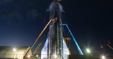 SpaceX Starship   Фото: itc.ua/