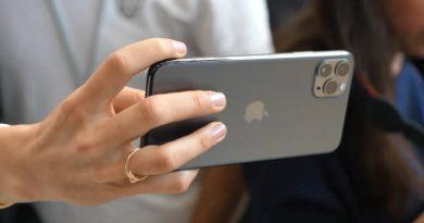 iPhone 11 Pro Max   Фото: chudo.tech