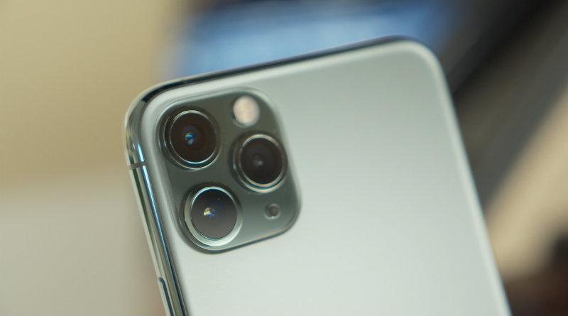 iPhone 11 Pro Max | Фото: chudo.tech
