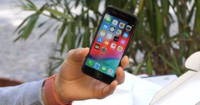 iPhone 7 Renewed   Фото: chudo.tech