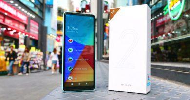 Xiaomi Qin 2 | Фото: chudo.tech