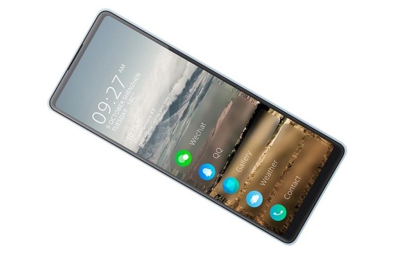 Xiaomi Qin 2