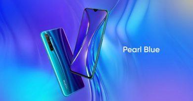 Realme XT — конкурент Redmi Note 8 Pro