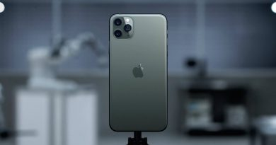 Новинка недели: Apple iPhone 11 Pro