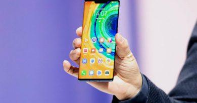 В новых смартфонах Huawei нет Google