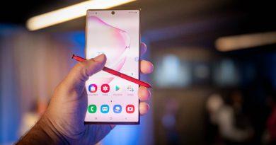 Статья: эволюция пера Samsung S Pen