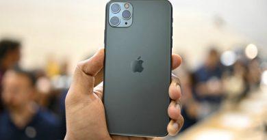 iPhone 11 Pro | Фото: idropnews
